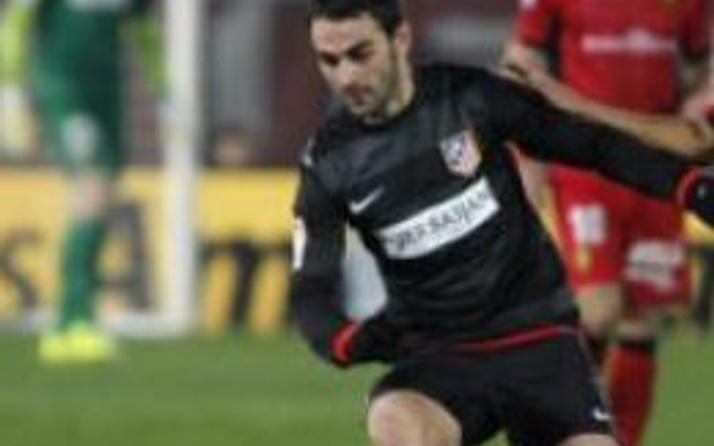 Arsenal'de hedef yine Adrian Lopez