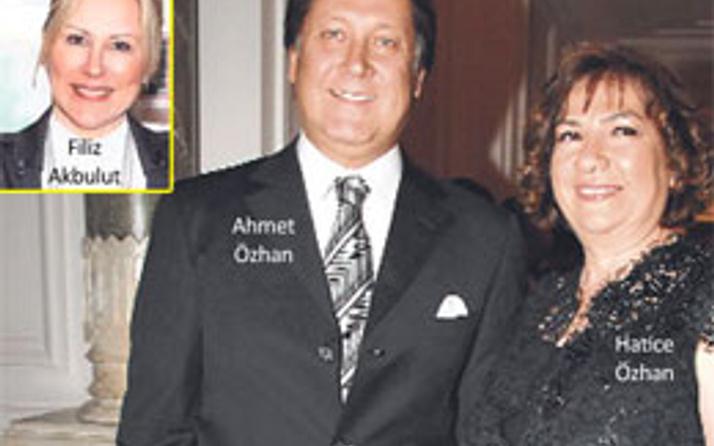 Ahmet Özhan'ın eşini aldattığının belgesi