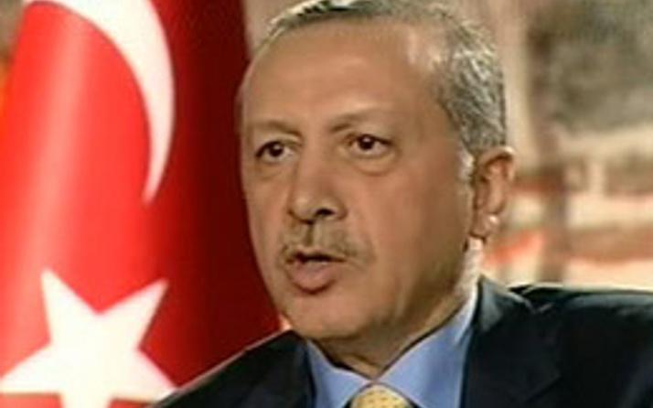 Erdoğan'dan BDP'ye İmralı resti