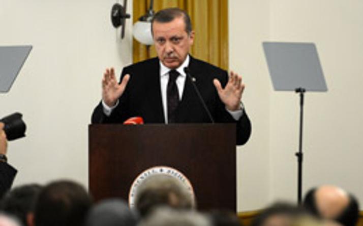 Erdoğan'dan IMF müjdesi