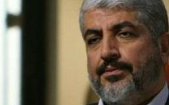 Filistinliler 'geniş tabanlı hükümeti konuşuyor'