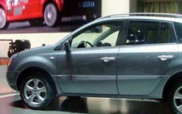 Renault 60 bin aracını geri çağırdı!
