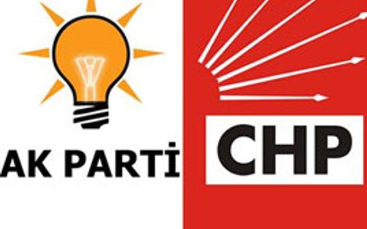 CHP'li başkan AK Partili çıktı!