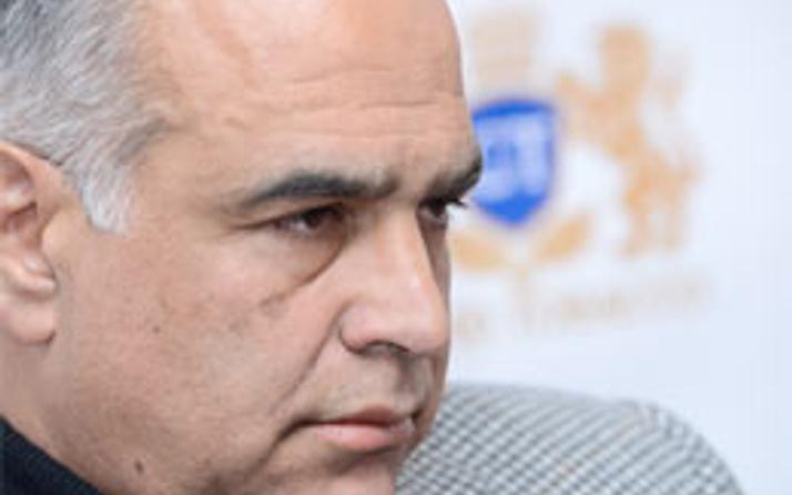 Ermenistan seçimleri mahkemelik
