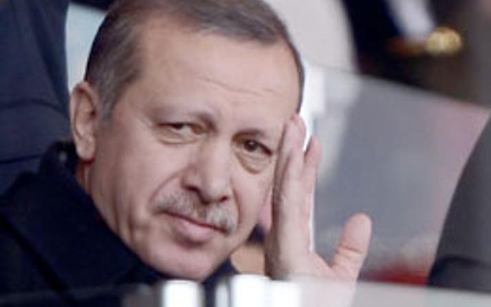Erdoğan'ı da dinlemişler! ŞOK!