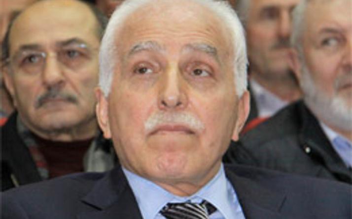 'AK Parti bölünecek' iddiası!