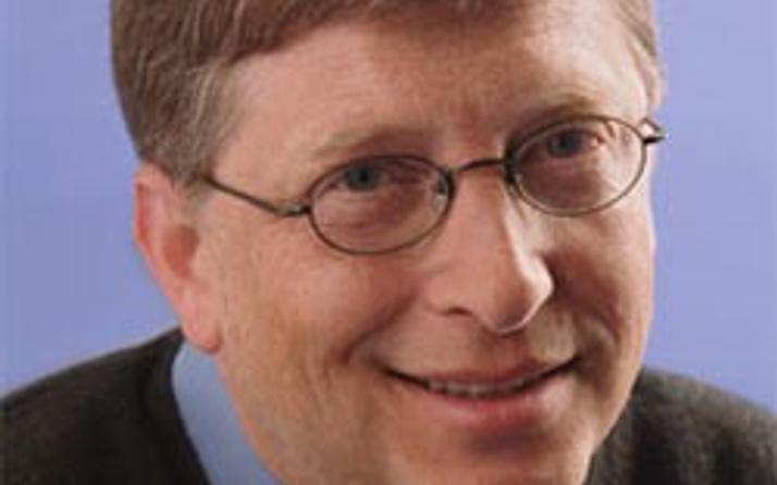 Gatesin sorunu güvenlik