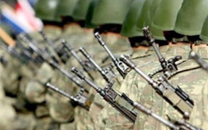 Askere 774 TL maaş teklifi