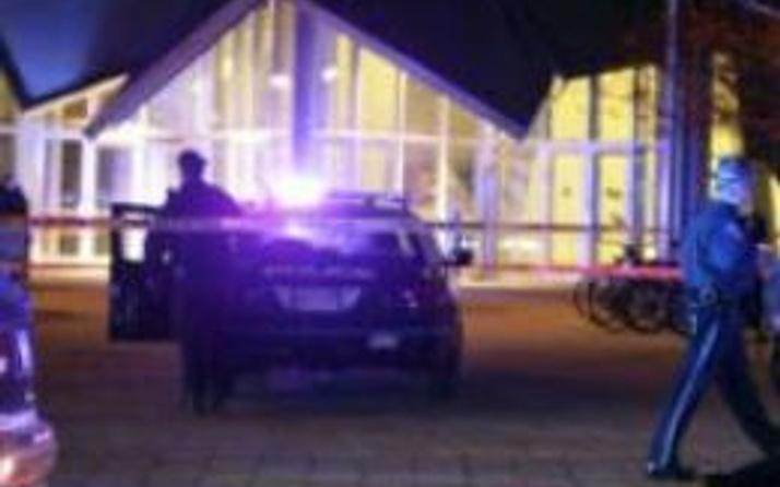 MIT kampüsünde polis öldürüldü