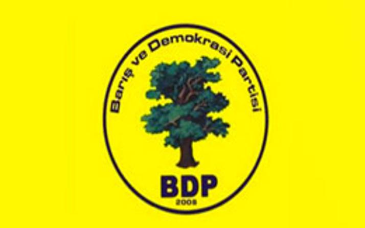 BDP'den flaş adaylık kararı