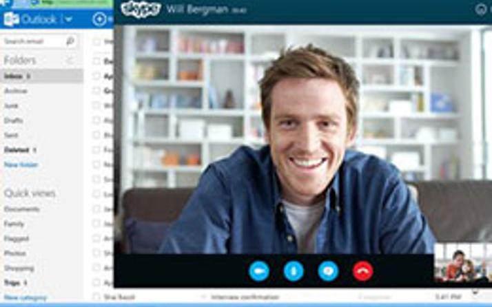 Skype Translator canlı çeviri yapacak!