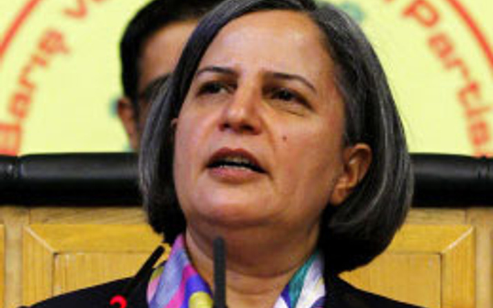 'Ergenekon'a karşı BDP affı olur mu?'