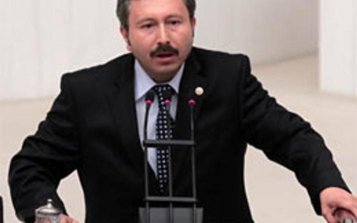 İdris Bal başka partiye geçecek mi?
