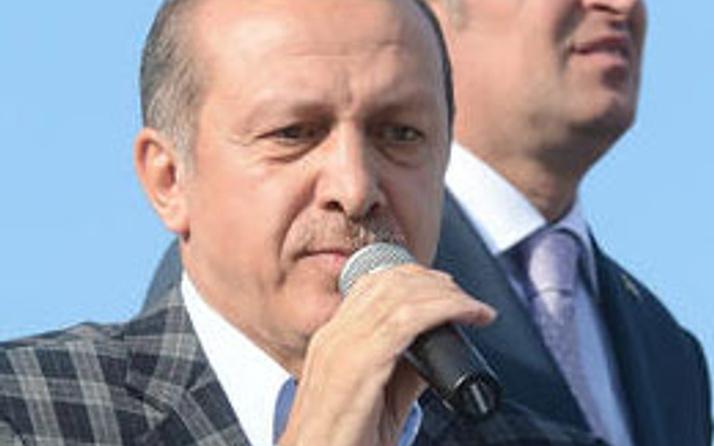 İşte Erdoğan ile görüşen 11 kişi!