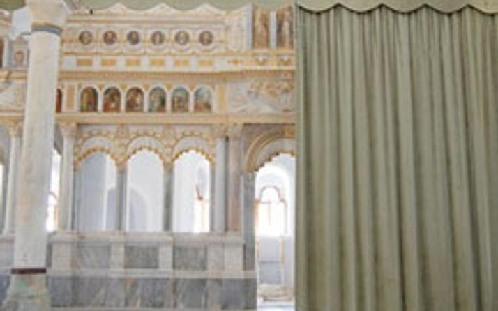 İzmir'de böyle cami görülmedi