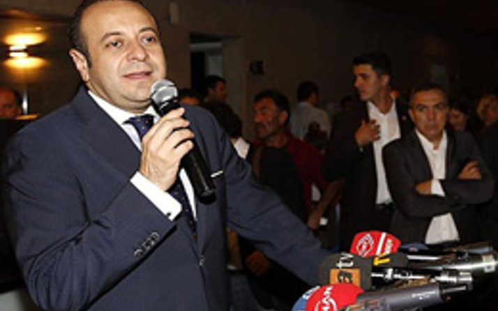 Bakan Bağış CHP'ye meydan okudu!