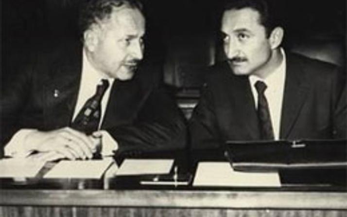 Kıbrıs'ın emrini veren Erbakan'mış!