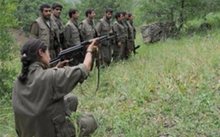 PKK vergi toplayıp bakın ne yapacak
