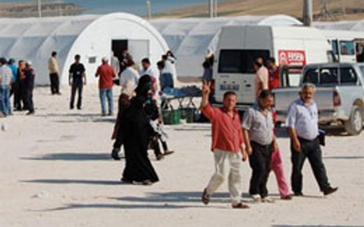 Suriyeli mülteciler oy mu kullanacak? Bomba iddia!
