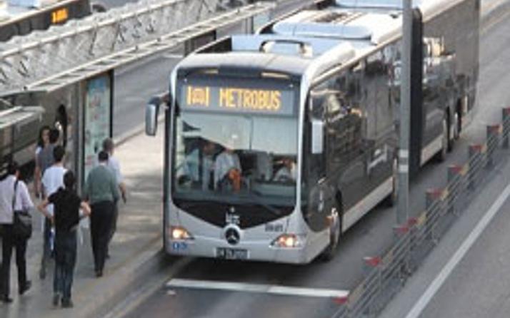 Metrobüs'e zam mı yapıldı? İBB'den açıklama