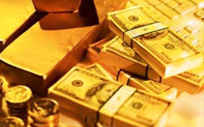 Altın ve dolar yeni yıla hızlı girdi