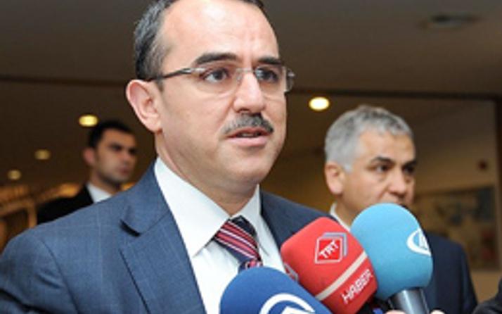 Sadullah Ergin'den ses kaydı açıklaması