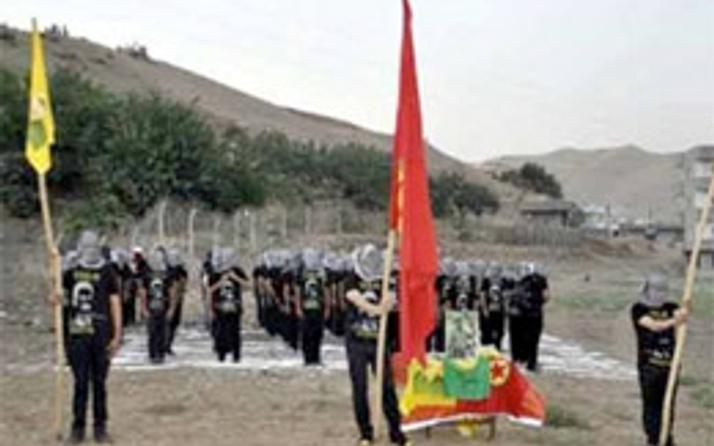 Cizre'de YDG-H'ye şafak baskını