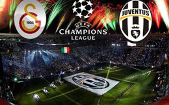 Ertelenen Juventus-Galatasaray maçı ne zaman?