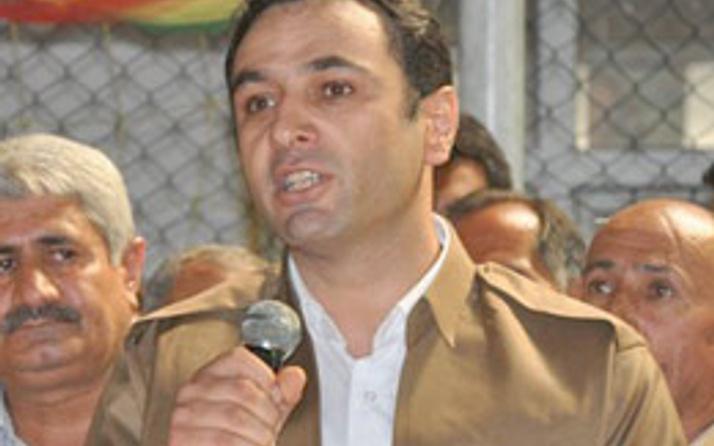 BDP'li başkan gözaltına alındı