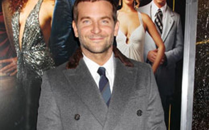 Bradley Cooper günah çıkarttı!