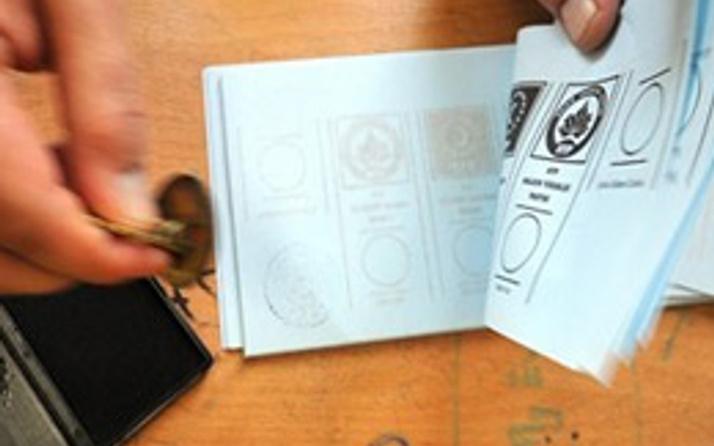 Şanlıurfa Ceylanpınar seçim sonuçları 2014