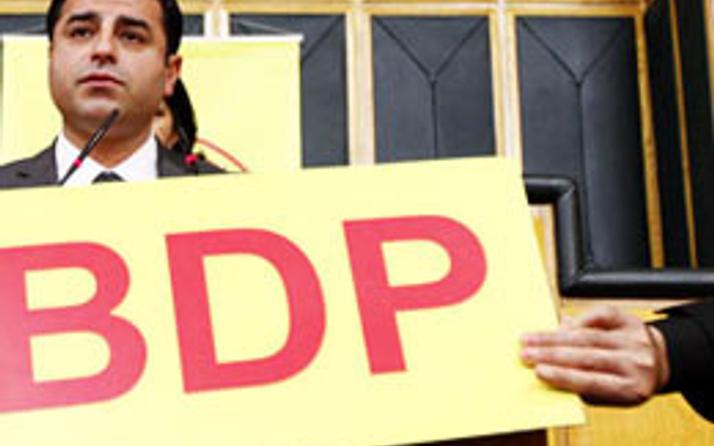 BDP'nin tabelayla imtihanı