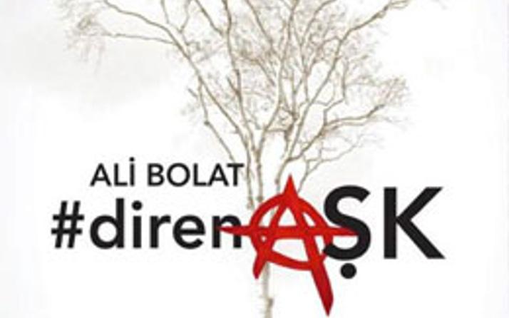 Roman kahramanım Türkiye gibi değişti!