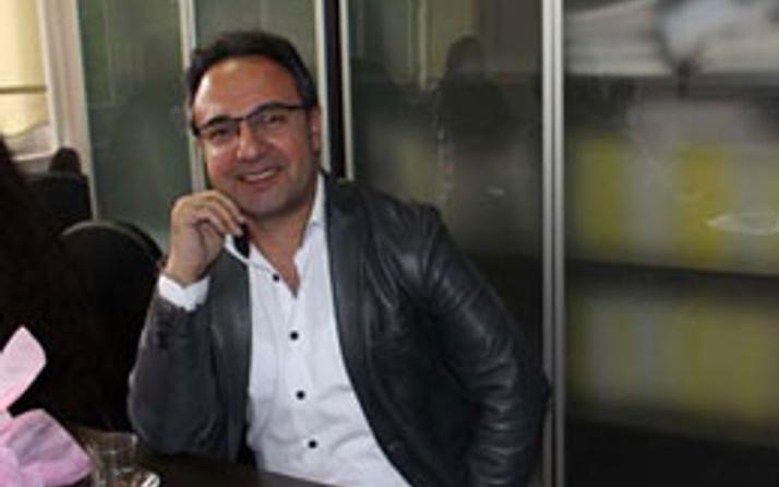 Arap Nobeli jürisinde bir Türk