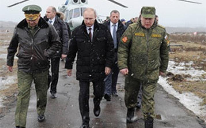 Putin için yapılan teklif dünyayı şaşırttı!