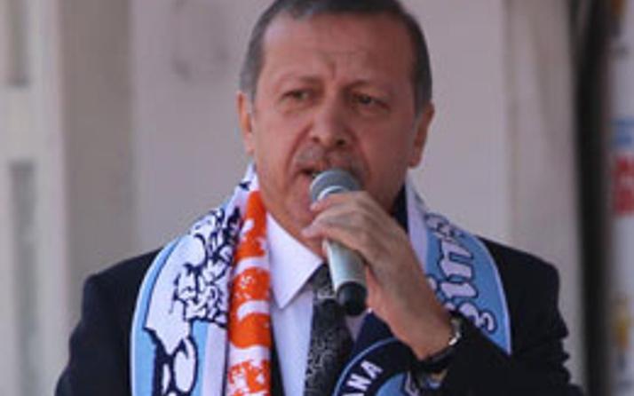 Erdoğan'dan cemaate çok sert sözler