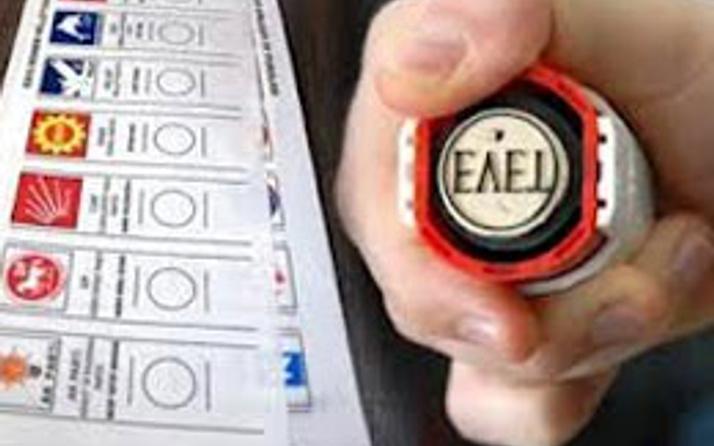 Muğla Milas'da seçim sonuçları 2014