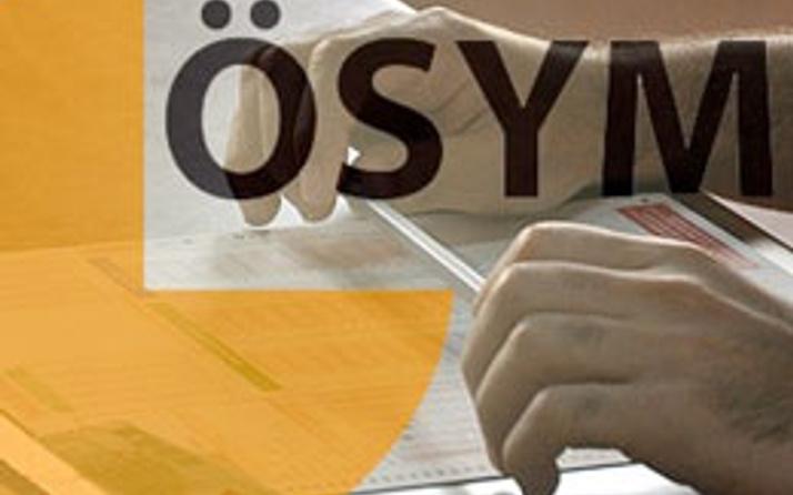 YGS sonuçları açıklandı YGS 2014 sonuçları ÖSYM Sorgula