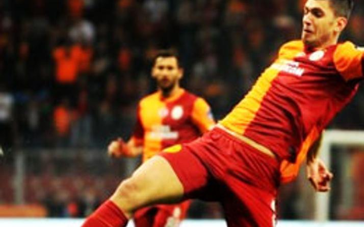 Galatasaray'ın deplasman kabusu sürüyor: 0-0