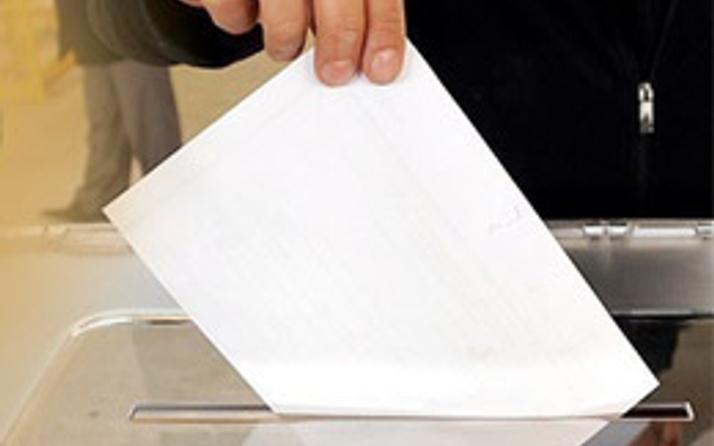 Muğla Ortaca'da seçim sonuçları 2014
