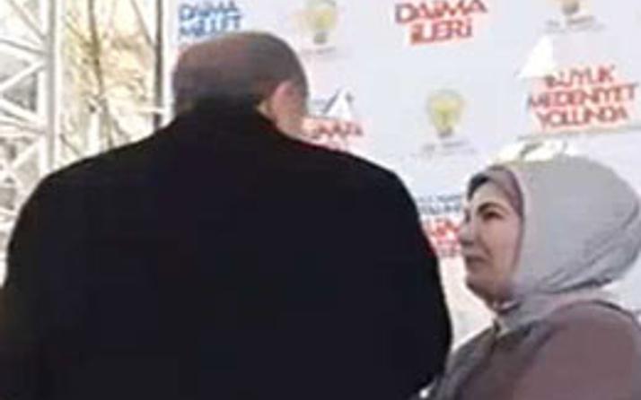 Emine Erdoğan uyardı Başbakan indirtti!