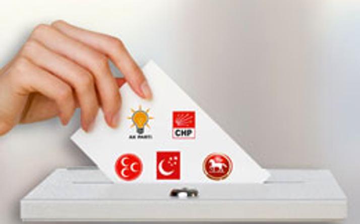 Şanlıurfa Viranşehir seçim sonuçları 2014