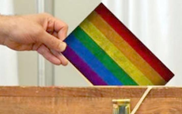 LGBTİ örgütleri Köşk için kime oy verecek?