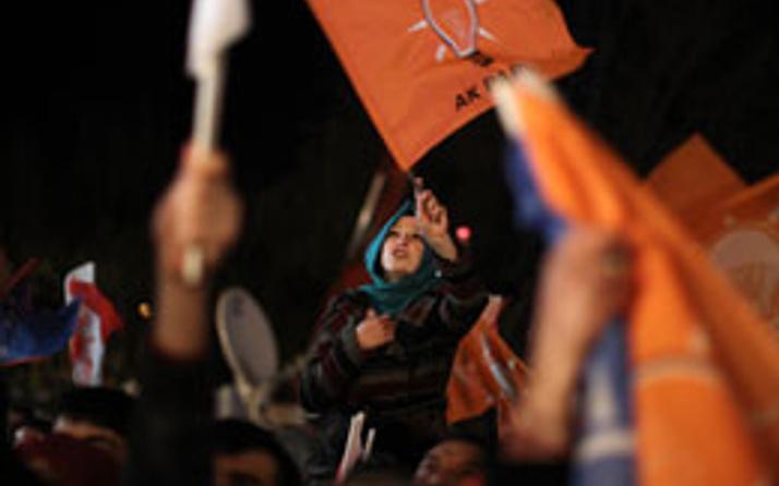 AK Parti'yi zirveye taşıyan 10 isim!