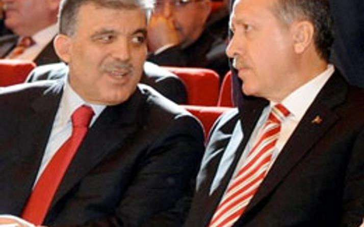 Erdoğan Köşk'e! Abdullah Gül ise...