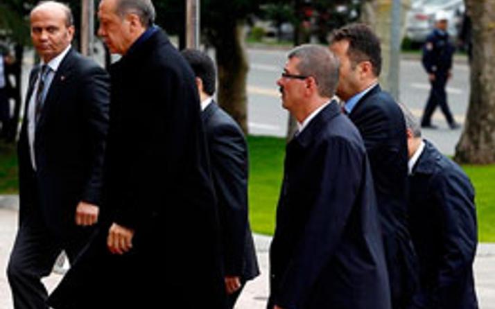 Erdoğan'dan ard arda iki kritik toplantı