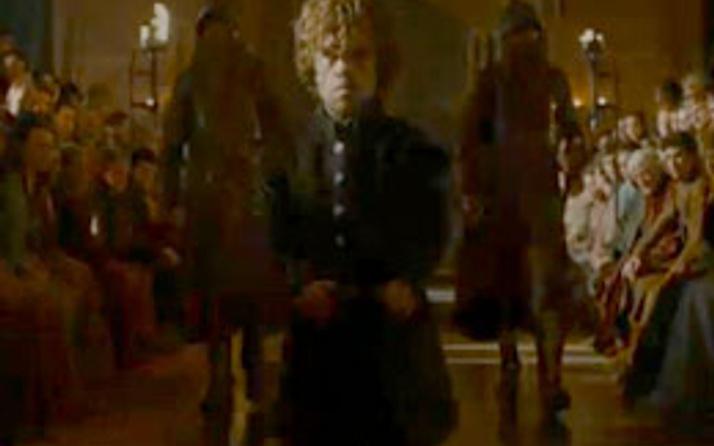 Game Of Thrones'in olaysezon fragmanı