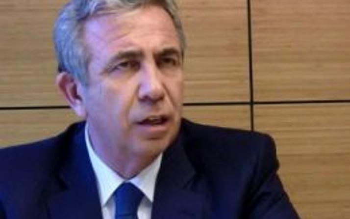 Anayasa Mahkemesi Mansur Yavaş kararını açıkladı SON DAKİKA