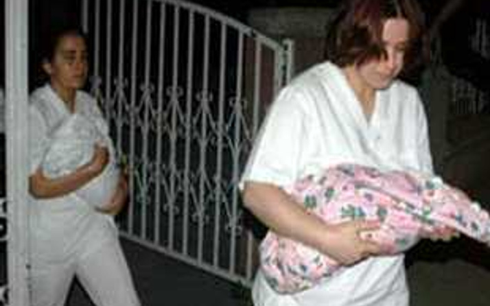 Göztepede bebek ölümleri