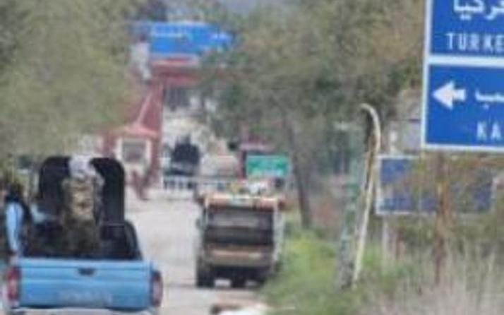 'Keseb saldırısında isyancılara Türkiye yardım etti'